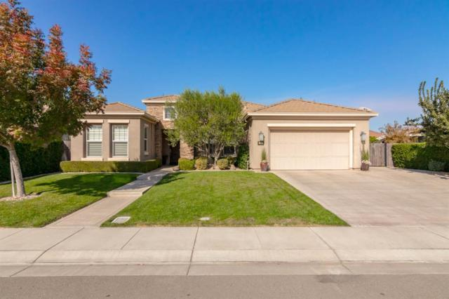 1047 Glen Abbey Drive, Manteca, CA 95336 (MLS #18076288) :: Keller Williams Realty - Joanie Cowan