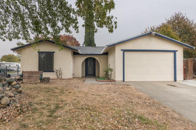 4901 Peale Drive, Sacramento, CA 95842 (MLS #18076289) :: Keller Williams Realty - Joanie Cowan