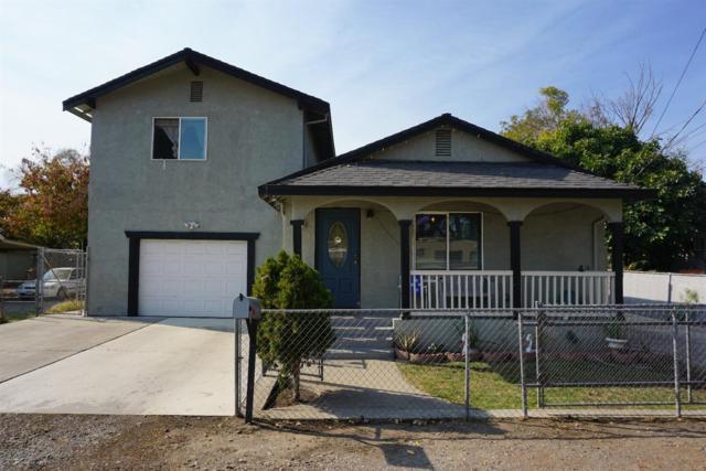 1423 Williams Street, Stockton, CA 95205 (MLS #18076297) :: Keller Williams - Rachel Adams Group