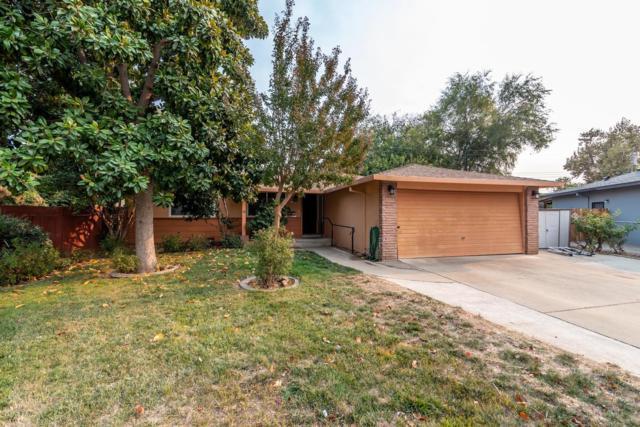 2325 Mayo Court, Rancho Cordova, CA 95670 (#18076335) :: Windermere Hulsey & Associates