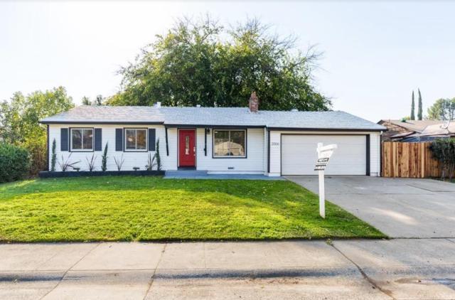 2006 Rossmoor Drive, Rancho Cordova, CA 95670 (#18076340) :: Windermere Hulsey & Associates