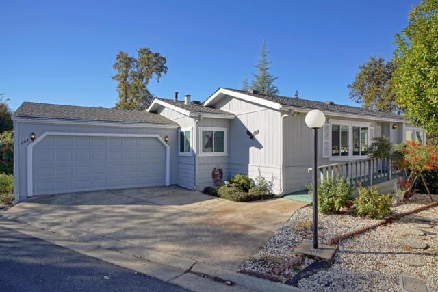 4390 Patterson Drive #265, Diamond Springs, CA 95619 (MLS #18076342) :: REMAX Executive