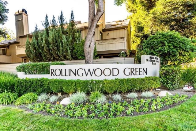 9190 Madison Green Lane #43, Orangevale, CA 95662 (MLS #18076350) :: Keller Williams Realty - Joanie Cowan