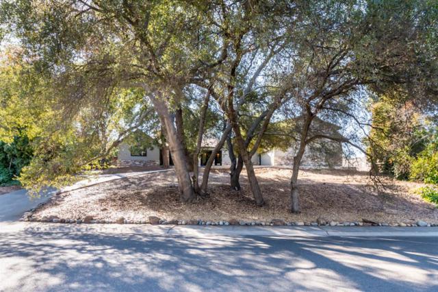 6700 Greenleaf Drive, Citrus Heights, CA 95621 (MLS #18076374) :: Keller Williams - Rachel Adams Group