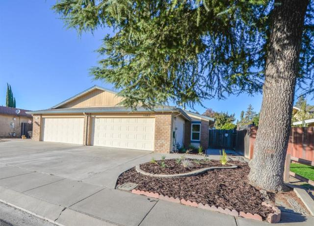 1087 Aspen Way, Manteca, CA 95336 (MLS #18076383) :: Heidi Phong Real Estate Team