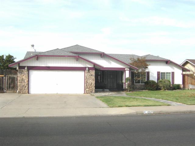 1317 Moffett Road, Modesto, CA 95351 (MLS #18076419) :: Dominic Brandon and Team