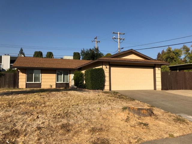 7405 Woodruff Way, Citrus Heights, CA 95621 (MLS #18076422) :: Keller Williams - Rachel Adams Group