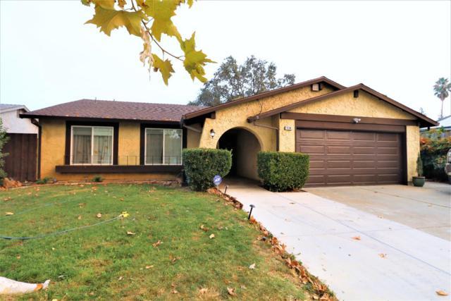 7236 Parkvale Way, Citrus Heights, CA 95621 (MLS #18076461) :: Keller Williams - Rachel Adams Group