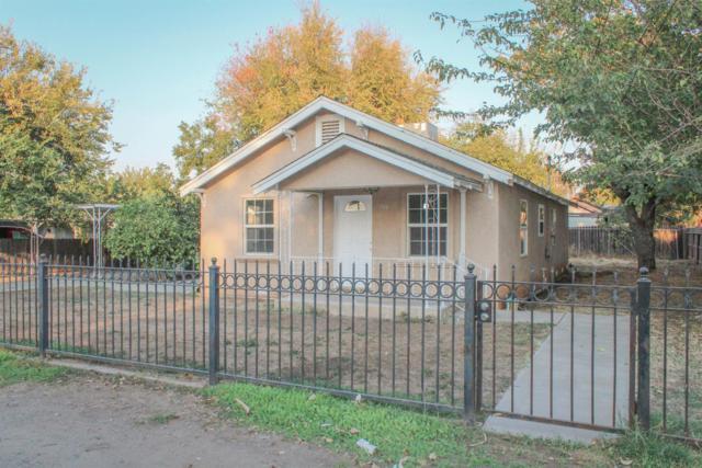 740 S Coolidge Avenue, Stockton, CA 95215 (MLS #18076463) :: Keller Williams Realty - Joanie Cowan