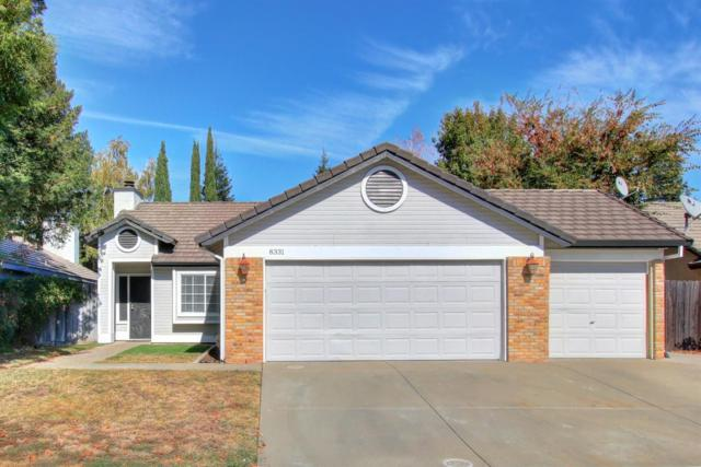 8331 Sirocco Court, Elk Grove, CA 95758 (MLS #18076472) :: Keller Williams Realty - Joanie Cowan