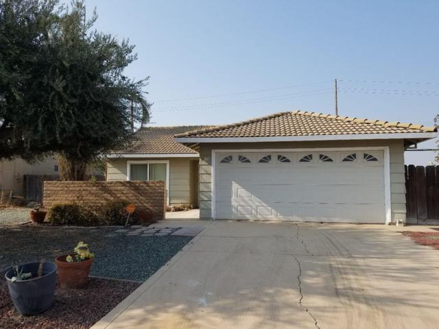 739 Skylark, Los Banos, CA 93635 (MLS #18076474) :: Keller Williams Realty - Joanie Cowan