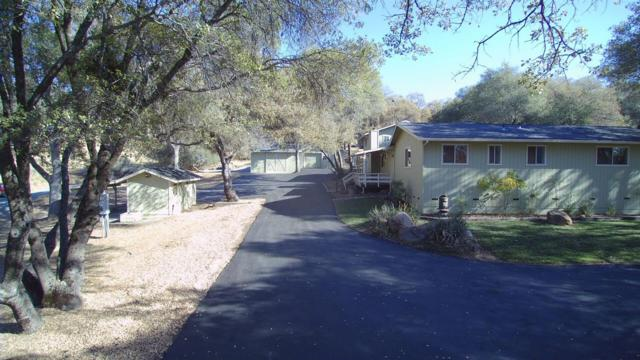 17797 Wards Ferry Road, Sonora, CA 95370 (MLS #18076506) :: The MacDonald Group at PMZ Real Estate