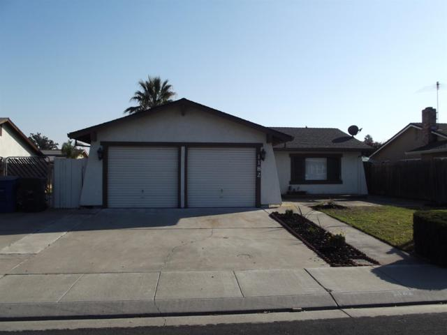 1182 Huntington Place, Manteca, CA 95336 (MLS #18076520) :: Keller Williams Realty - Joanie Cowan