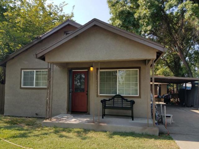 2223 E Alpine Avenue, Stockton, CA 95205 (MLS #18076569) :: Keller Williams - Rachel Adams Group