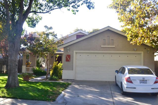 2105 Liselle Lane, Modesto, CA 95358 (MLS #18076572) :: Keller Williams Realty - Joanie Cowan