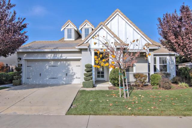 100 Haywood Court, Roseville, CA 95747 (MLS #18076607) :: Keller Williams - Rachel Adams Group