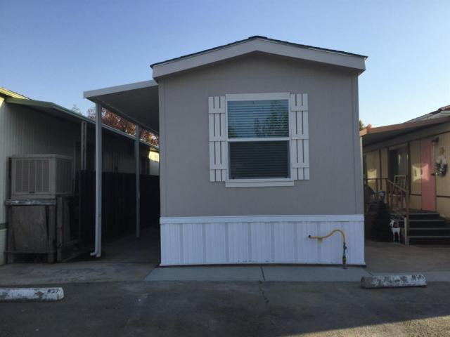880 E F Street #27, Oakdale, CA 95361 (MLS #18076625) :: REMAX Executive