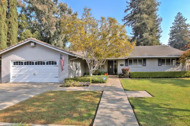 760 Cortlandt Drive, Sacramento, CA 95864 (MLS #18076634) :: Heidi Phong Real Estate Team