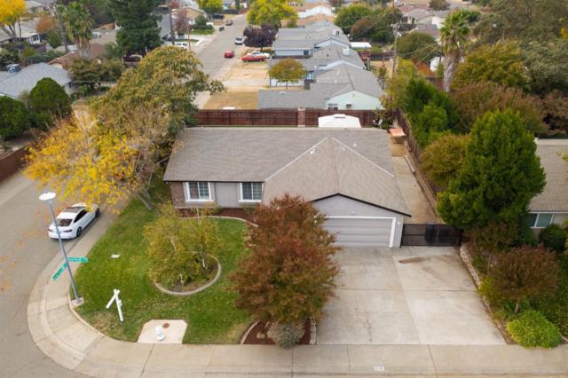 6715 Deerfield Drive, Citrus Heights, CA 95610 (MLS #18076636) :: Keller Williams - Rachel Adams Group