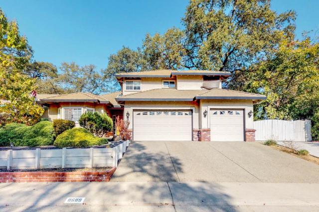 8689 Village Park Court, Orangevale, CA 95662 (MLS #18076659) :: Keller Williams Realty - Joanie Cowan