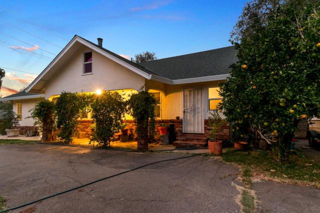 7109 Palm Avenue, Fair Oaks, CA 95628 (MLS #18076664) :: Dominic Brandon and Team