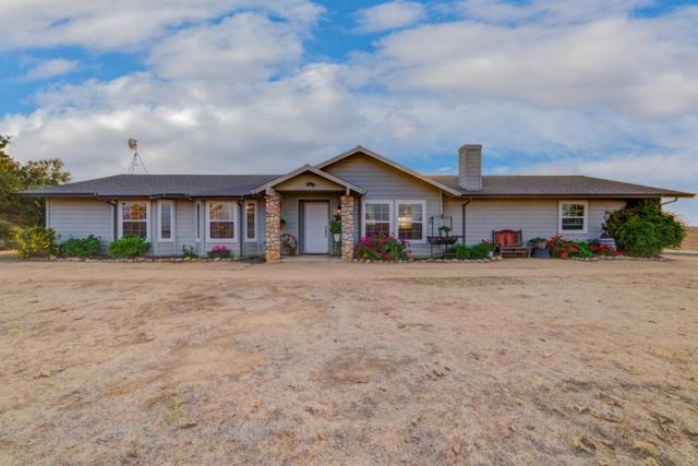1301 Keyes Road, Snelling, CA 95369 (MLS #18076665) :: The MacDonald Group at PMZ Real Estate