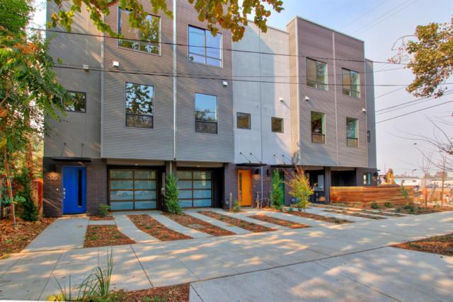 320 14th Street, Sacramento, CA 95814 (MLS #18076702) :: Heidi Phong Real Estate Team