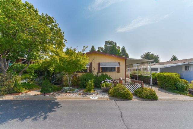 20 Rollingwood Drive #144, Jackson, CA 95642 (MLS #18076714) :: The MacDonald Group at PMZ Real Estate