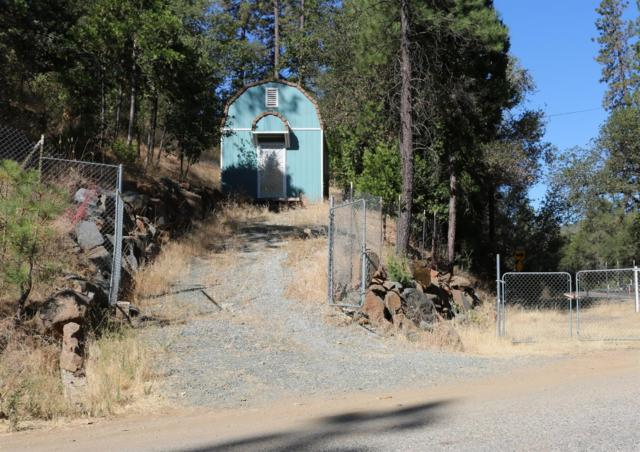 10030 10030 Rex Reservoir, Rough And Ready, CA 95975 (MLS #18076739) :: The MacDonald Group at PMZ Real Estate