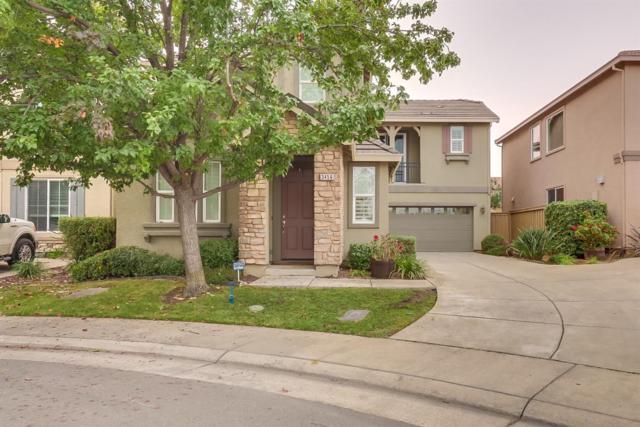 3456 Nouveau Way, Rancho Cordova, CA 95670 (MLS #18076746) :: Keller Williams Realty - Joanie Cowan