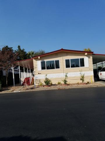 8418 Big Oak Drive #173, Citrus Heights, CA 95610 (MLS #18076750) :: Keller Williams - Rachel Adams Group