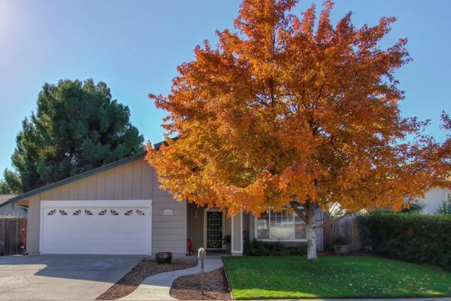 6420 Twin Wood Way, Citrus Heights, CA 95621 (MLS #18076764) :: Keller Williams - Rachel Adams Group