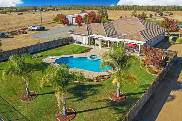 12639 Alabama Road, Herald, CA 95638 (MLS #18076772) :: The MacDonald Group at PMZ Real Estate