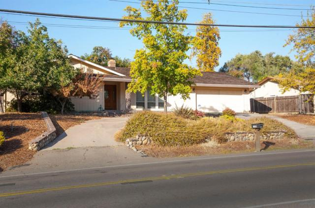8547 Winding Way, Fair Oaks, CA 95628 (MLS #18076800) :: Dominic Brandon and Team