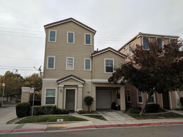 260 Ashwick Loop, Sacramento, CA 95823 (MLS #18076837) :: Heidi Phong Real Estate Team