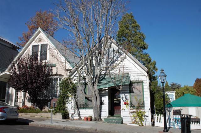 414 Broad Street, Nevada City, CA 95959 (MLS #18076876) :: Keller Williams Realty - Joanie Cowan