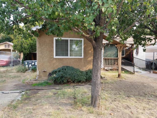 40 S Oro Avenue, Stockton, CA 95215 (MLS #18076878) :: Keller Williams - Rachel Adams Group