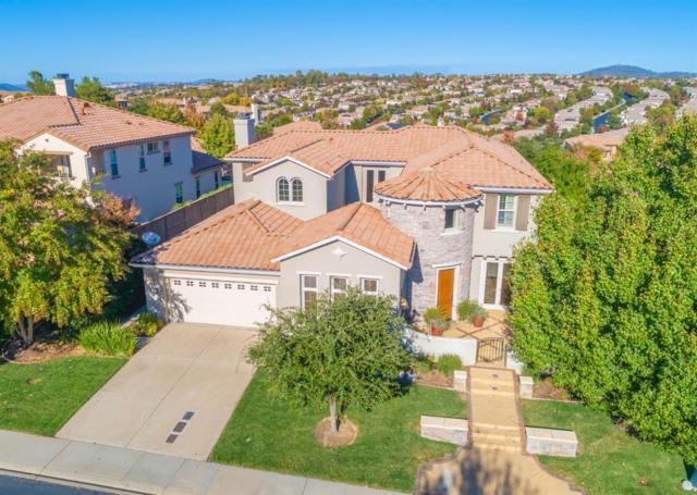1720 Terracina Drive, El Dorado Hills, CA 95762 (MLS #18076920) :: Dominic Brandon and Team