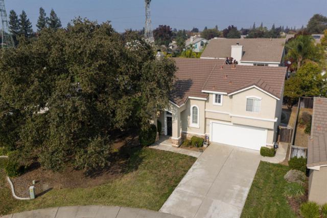 4112 Woodwillow Lane, Elk Grove, CA 95758 (MLS #18076927) :: Keller Williams Realty - Joanie Cowan