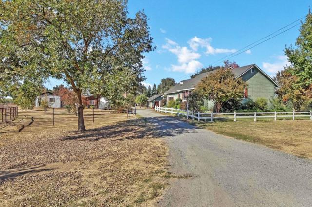 10761 Eaton Road, Oakdale, CA 95361 (MLS #18076932) :: The MacDonald Group at PMZ Real Estate