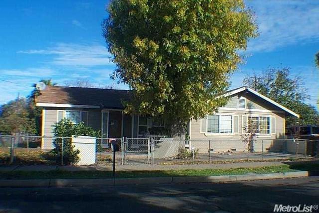 1329 W Hazelton Avenue, Stockton, CA 95203 (MLS #18076933) :: Dominic Brandon and Team