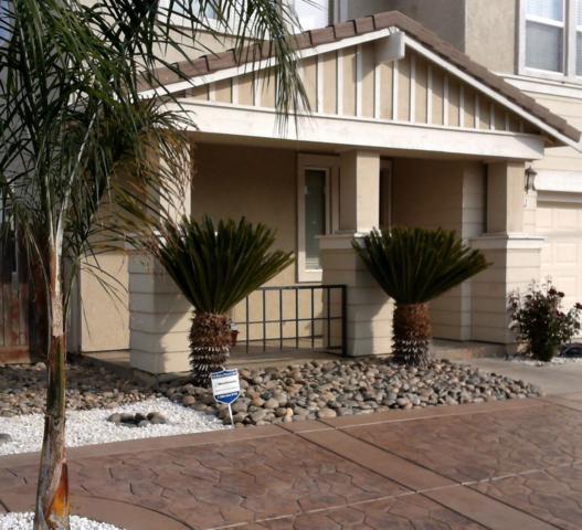 3557 Waynesboro Drive, Ceres, CA 95307 (MLS #18076962) :: Dominic Brandon and Team