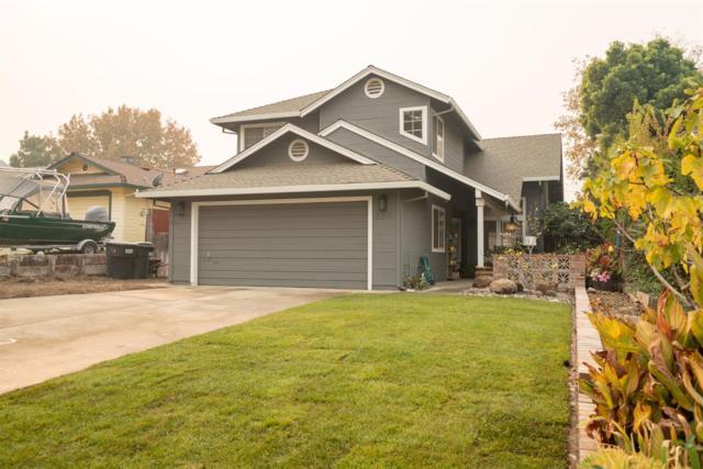8245 Silverside Drive, Antelope, CA 95843 (MLS #18076969) :: Keller Williams Realty - Joanie Cowan