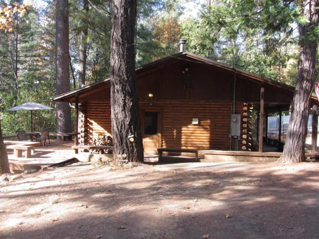 4190 Log Cabin Lane, Foresthill, CA 95631 (MLS #18076989) :: The MacDonald Group at PMZ Real Estate
