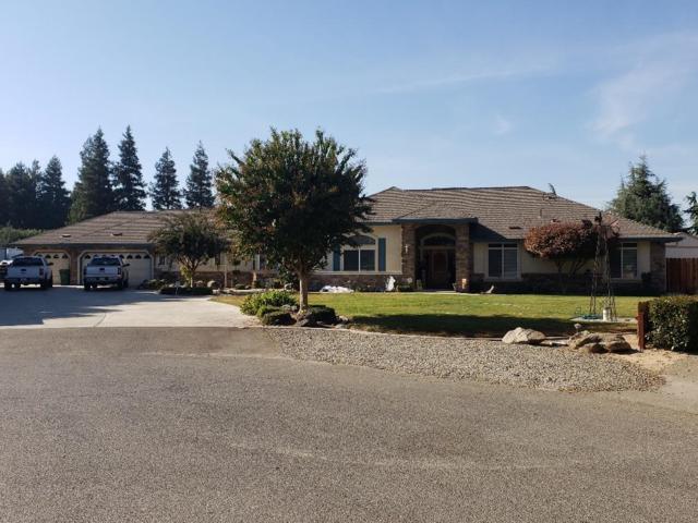 2787 Apple Valley Court, Atwater, CA 95301 (MLS #18077002) :: Keller Williams - Rachel Adams Group