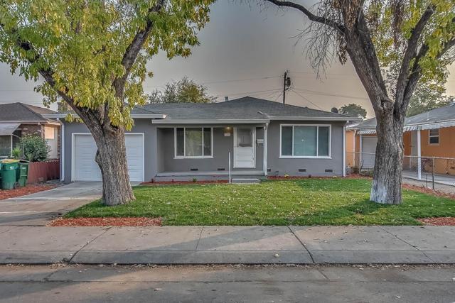 728 N Watts, Stockton, CA 95205 (MLS #18077006) :: Keller Williams - Rachel Adams Group