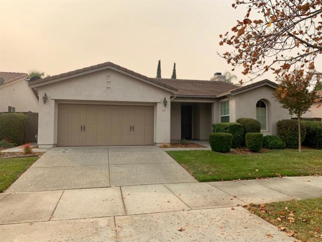 550 N Mill Valley Circle, Sacramento, CA 95835 (MLS #18077007) :: Heidi Phong Real Estate Team
