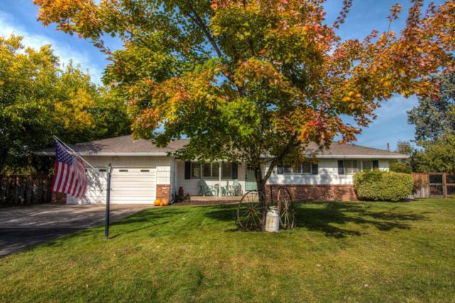 9049 Eden Oaks Avenue, Orangevale, CA 95662 (MLS #18077010) :: The MacDonald Group at PMZ Real Estate