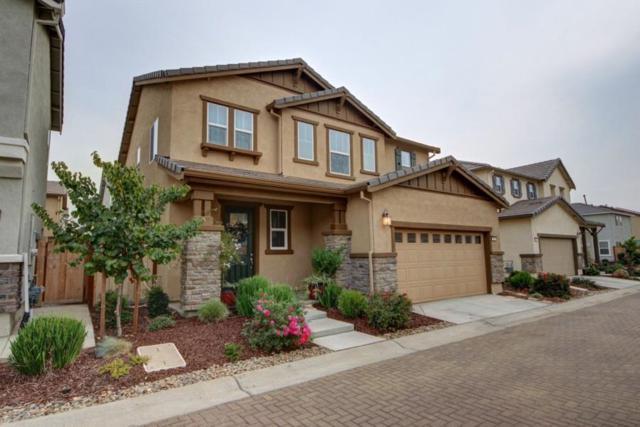 8 Suncatcher Place, Sacramento, CA 95835 (MLS #18077025) :: Heidi Phong Real Estate Team