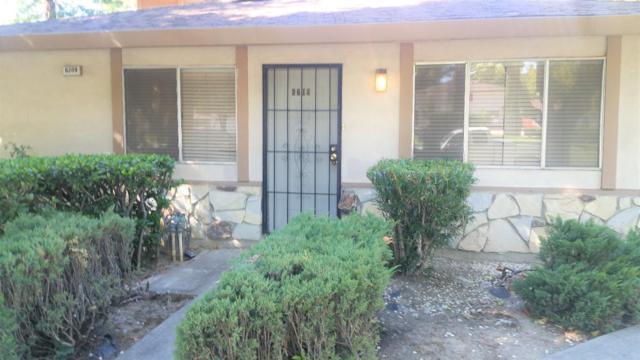 6209 Longford Drive #1, Citrus Heights, CA 95621 (#18077062) :: Windermere Hulsey & Associates